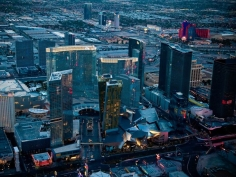 Maverick Helicopters Vegas Strip Helicopter Tour 2-1